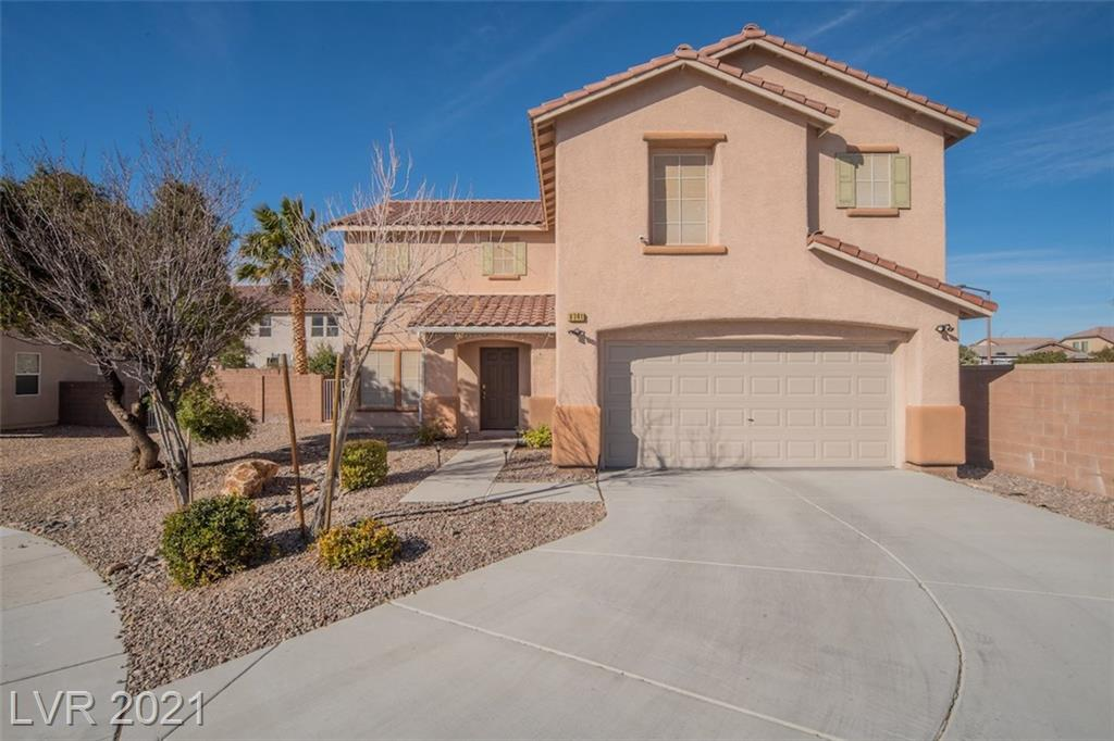 8741 Cave Junction Court Property Photo