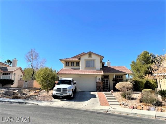 2068 Smoketree Village Circle Property Photo