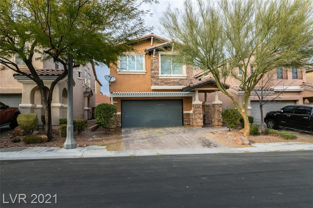 7771 Lone Shepherd Drive Property Photo - Las Vegas, NV real estate listing