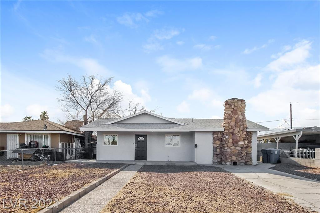 3021 Twining Avenue Property Photo - North Las Vegas, NV real estate listing