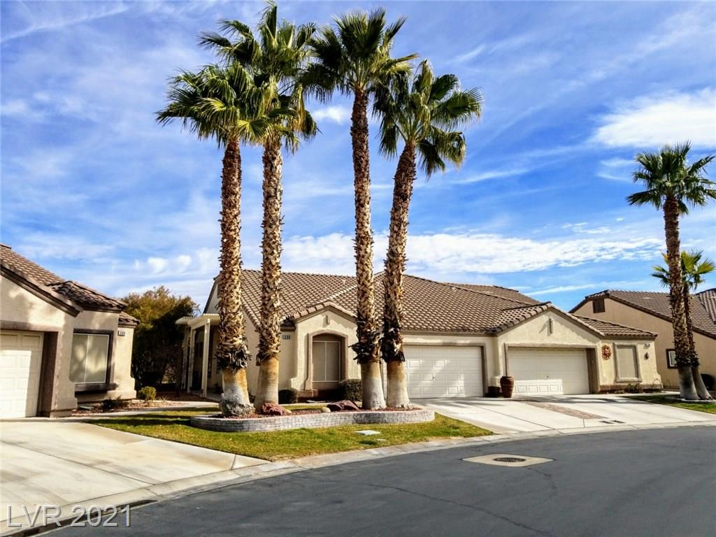 590 Sawgrass Way Property Photo - Mesquite, NV real estate listing