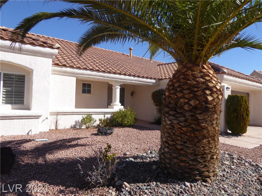 3108 Gundy Court Property Photo - Las Vegas, NV real estate listing
