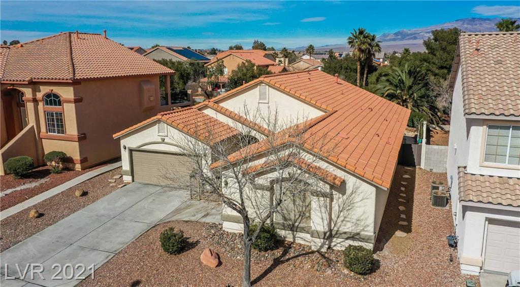 8636 Wild Diamond Avenue Property Photo - Las Vegas, NV real estate listing