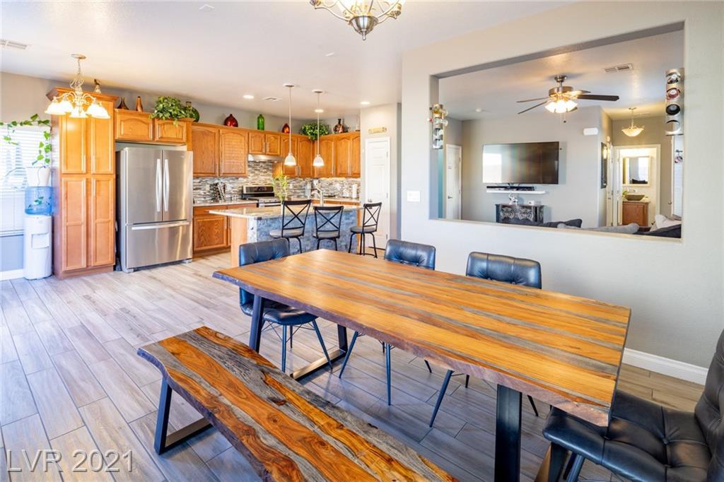 7856 Garden Rock Street Property Photo - Las Vegas, NV real estate listing