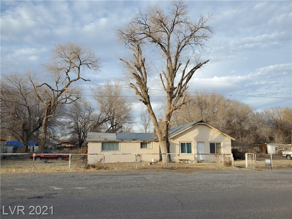 193 Weeping Willow Avenue Property Photo - Alamo, NV real estate listing