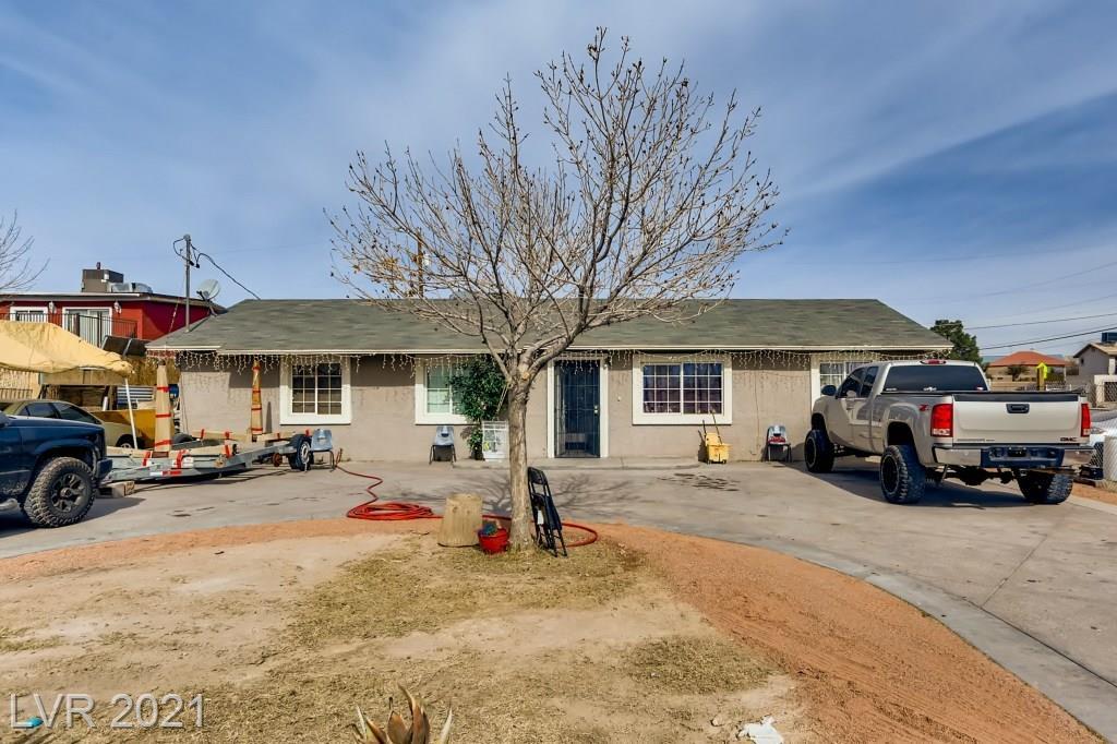 3582 Bartlett Avenue Property Photo - Las Vegas, NV real estate listing