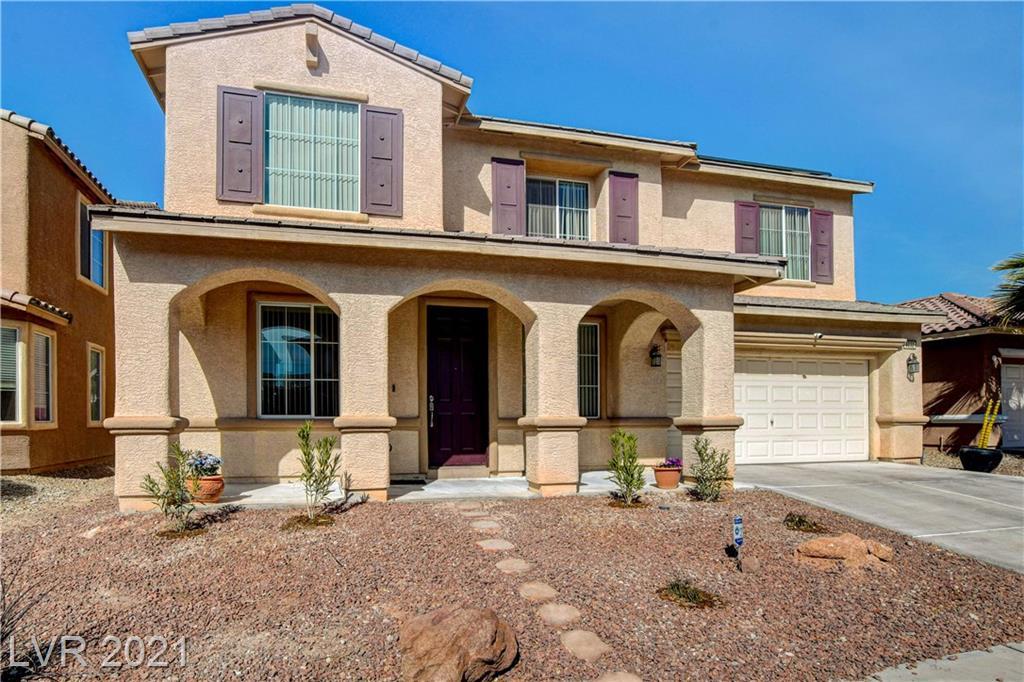 4032 Gaster Avenue Property Photo - North Las Vegas, NV real estate listing