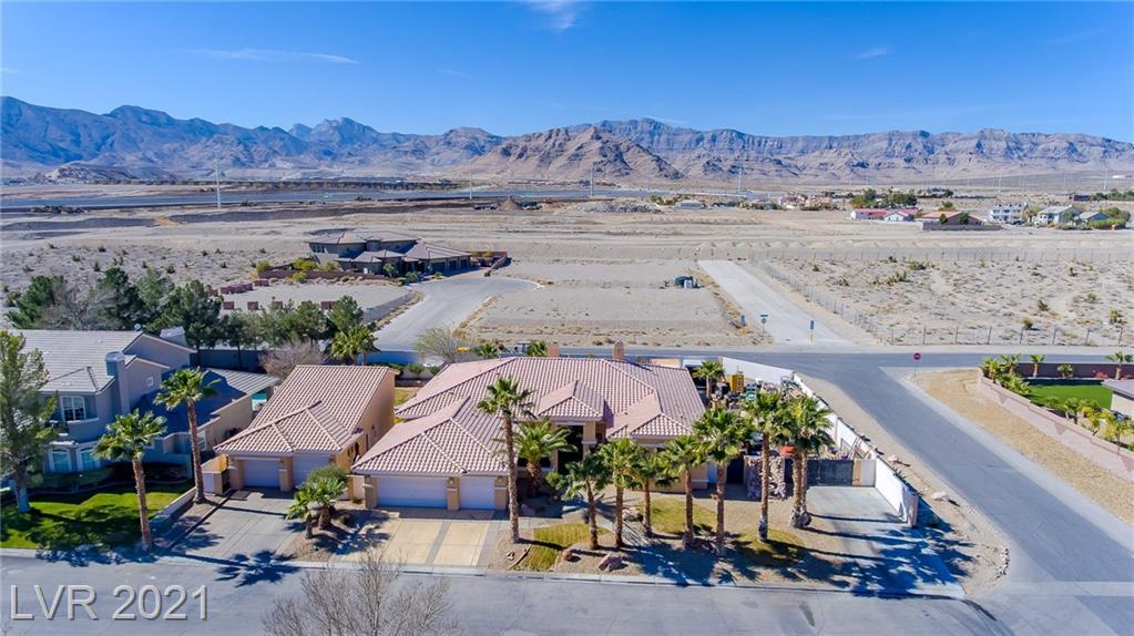 5485 SIERRA BROOK Court Property Photo - Las Vegas, NV real estate listing