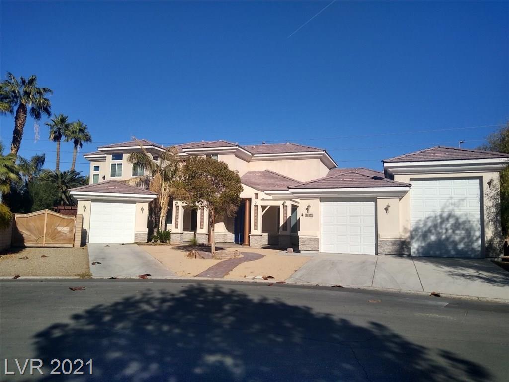 201 Dalmatian Lane Property Photo - Las Vegas, NV real estate listing