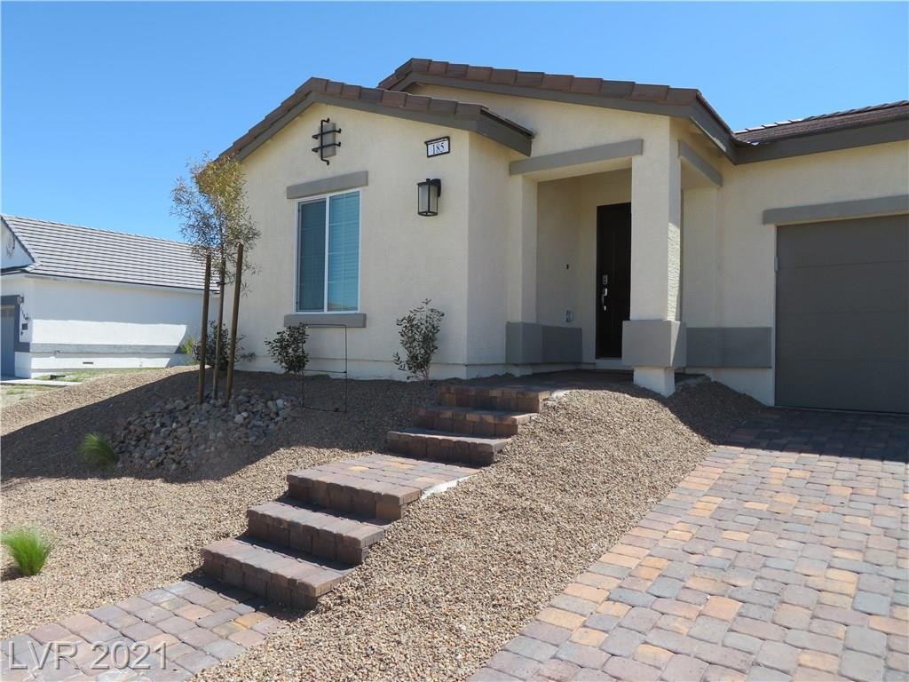 185 Winston Lane Property Photo - Indian Springs, NV real estate listing