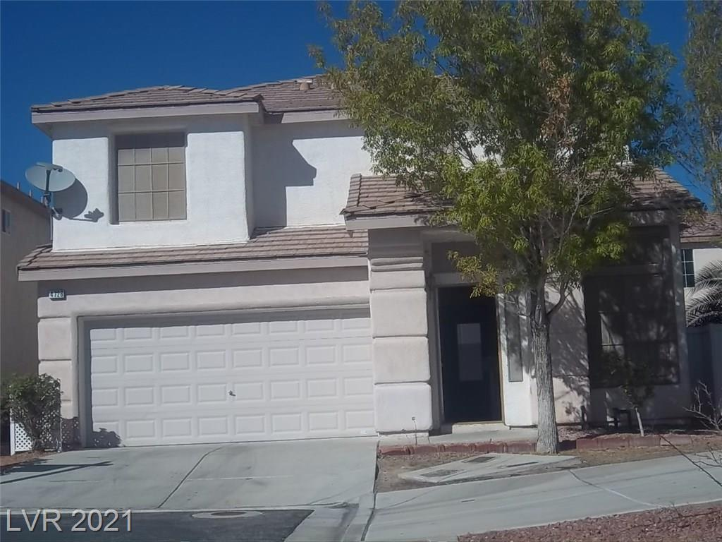 4726 ENGLISH LAVENDER Avenue #0 Property Photo - North Las Vegas, NV real estate listing