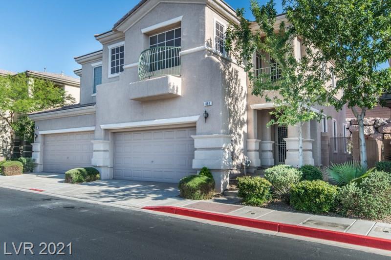 691 PRINCIPLE POINT Avenue Property Photo - Henderson, NV real estate listing