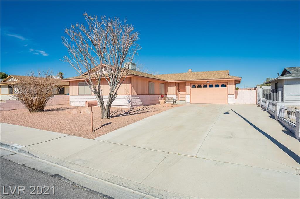 6270 University Avenue Property Photo - Las Vegas, NV real estate listing