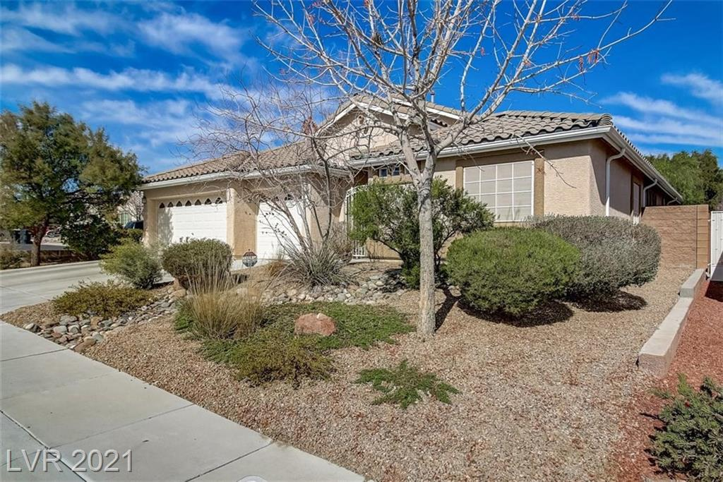 4716 Mohawk River Avenue Property Photo - North Las Vegas, NV real estate listing