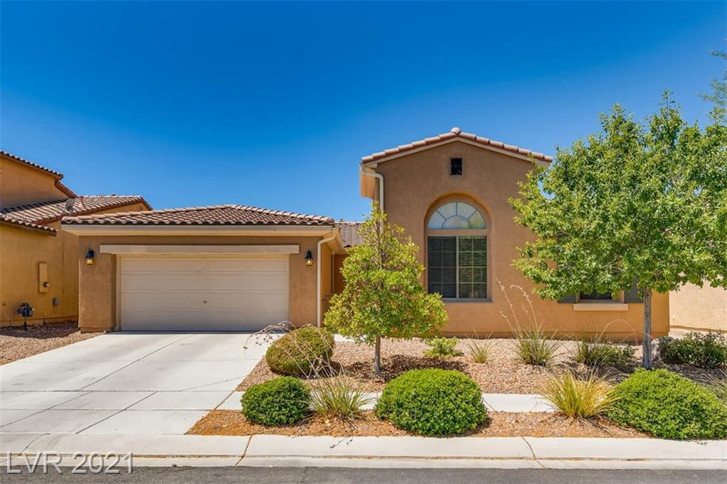 8125 Meadow Falls Street Property Photo - North Las Vegas, NV real estate listing