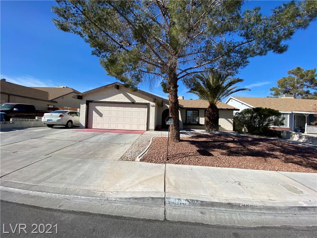 400 Lorenzi Street Property Photo - Las Vegas, NV real estate listing