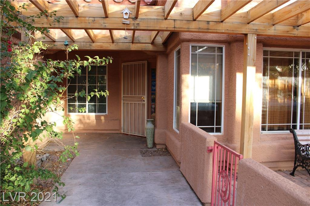 4516 Inez Drive Property Photo - Las Vegas, NV real estate listing