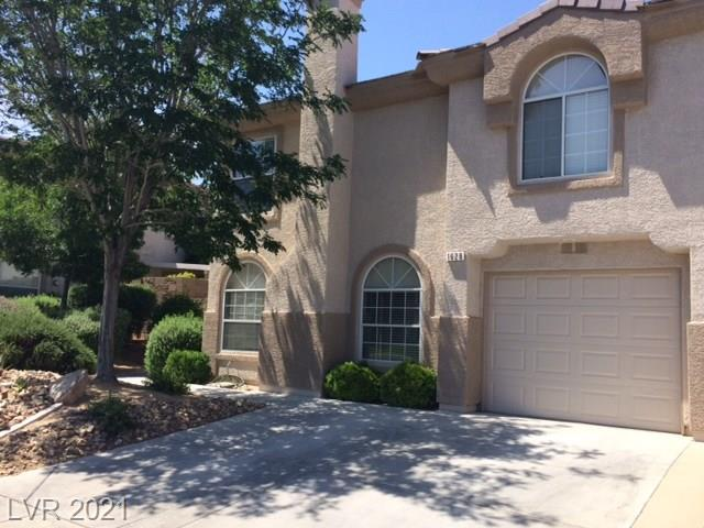 1628 Box Step Drive Property Photo - Henderson, NV real estate listing