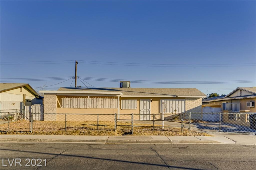1916 Hart Avenue Property Photo - North Las Vegas, NV real estate listing