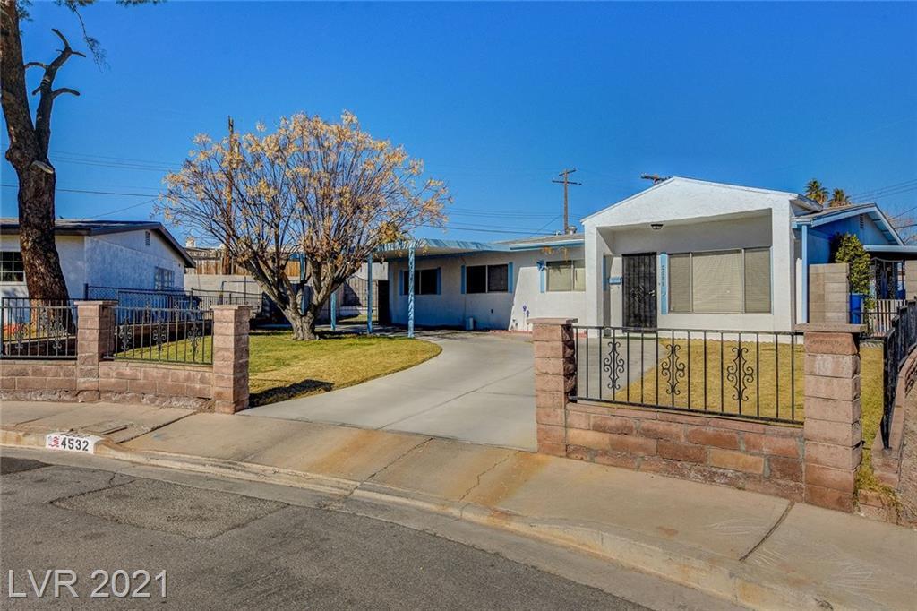4532 Palmdale Court Property Photo