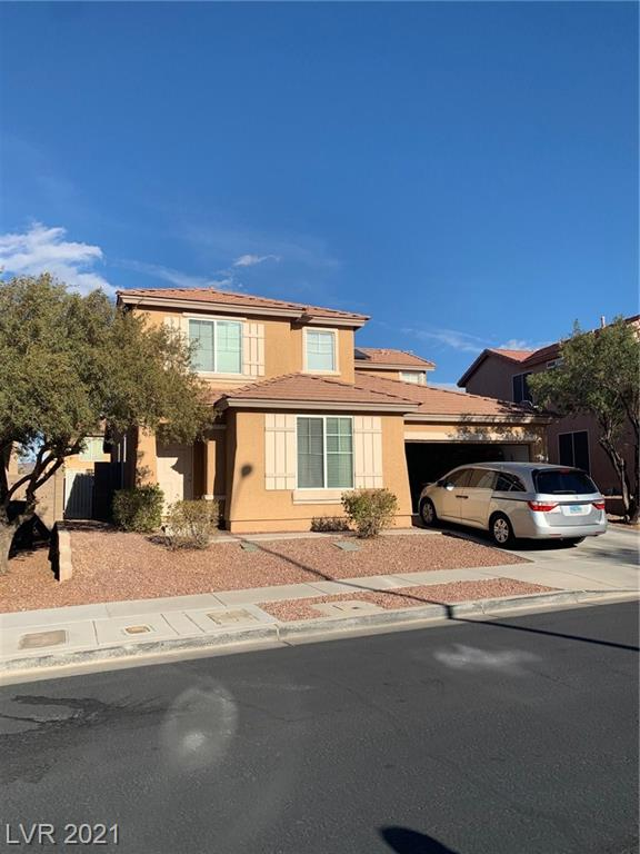 658 Prosser Creek Place Property Photo - Henderson, NV real estate listing