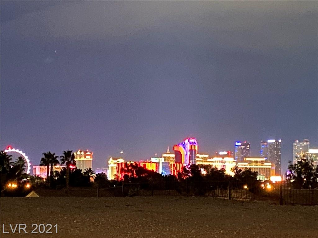 3584 Edmond Street Property Photo - Las Vegas, NV real estate listing