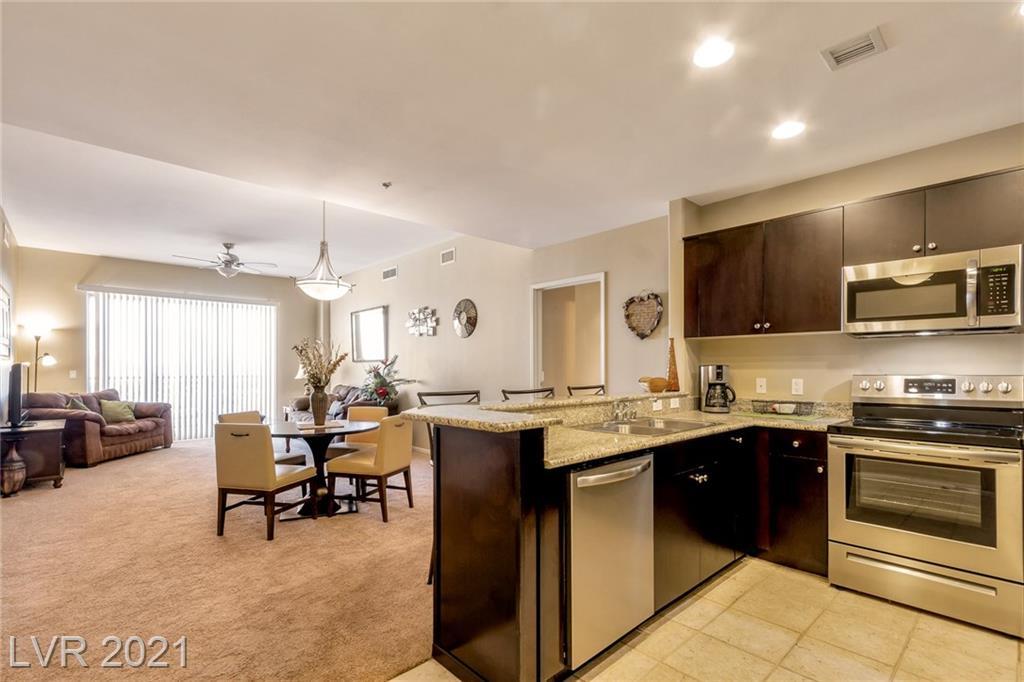 8255 S Las Vegas Bl Boulevard #1205 Property Photo
