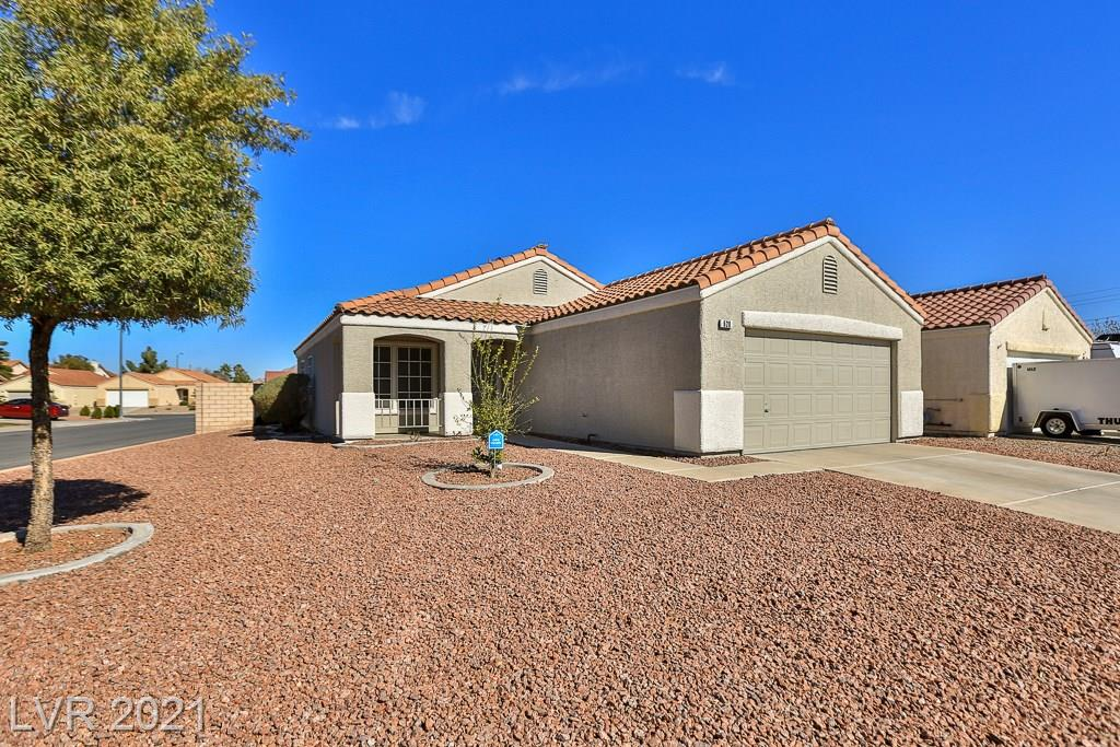 620 High Grass Court Property Photo - Henderson, NV real estate listing
