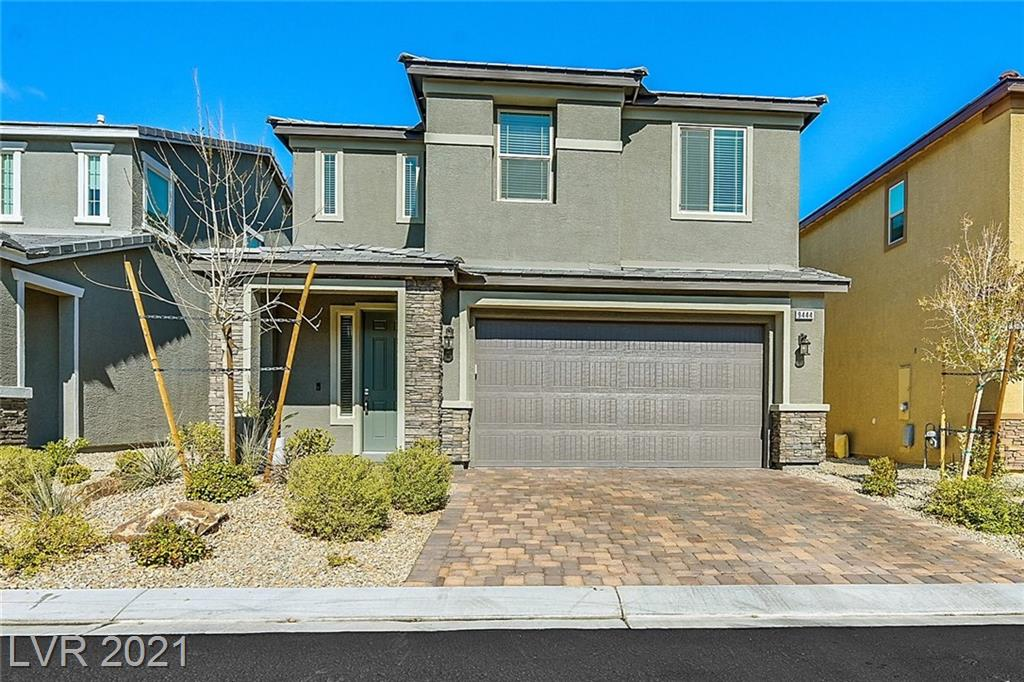 9444 Brough Avenue Property Photo - Las Vegas, NV real estate listing