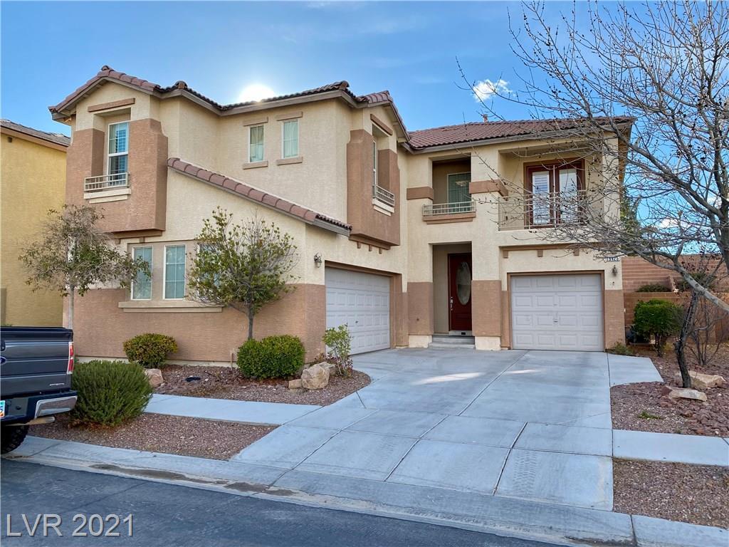 9425 Steeltree Street Property Photo - Las Vegas, NV real estate listing