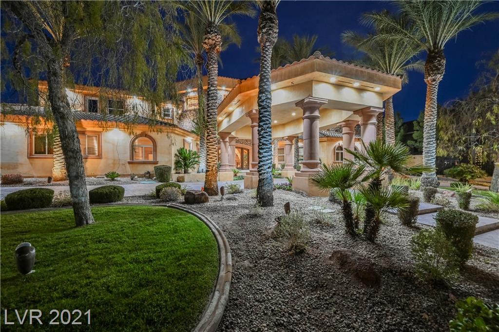 8280 Via Olivero Avenue Property Photo 1