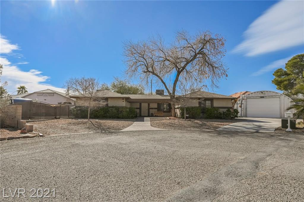 4285 Maule Avenue Property Photo