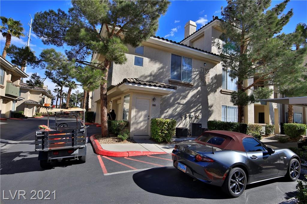 7189 Durango Drive #201 Property Photo