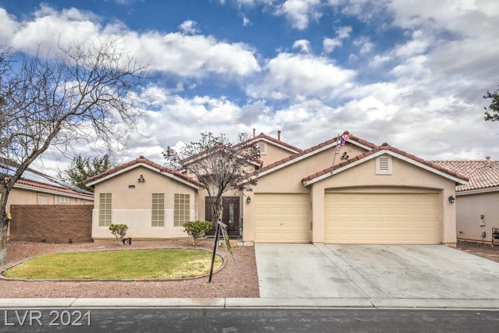 6524 Ruddock Drive Property Photo - Las Vegas, NV real estate listing
