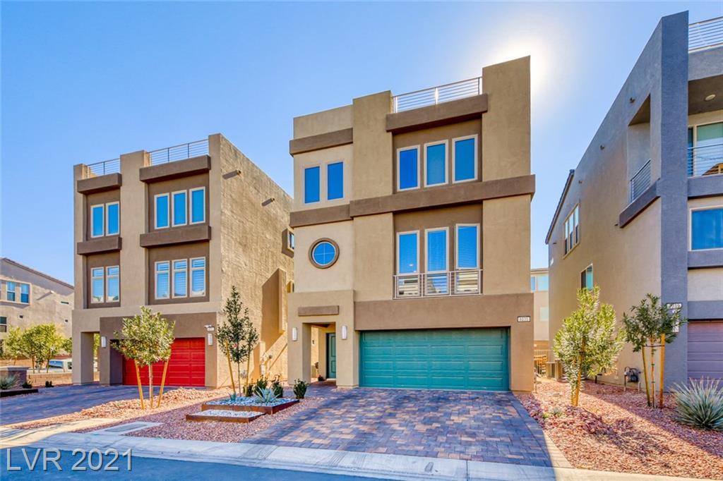 8035 Carpenter Creek Avenue Property Photo - Las Vegas, NV real estate listing