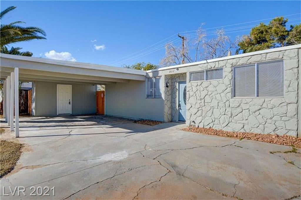 2012 Caballero Way Property Photo