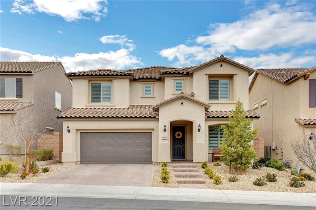 9964 Celestial Cliffs Avenue Property Photo - Las Vegas, NV real estate listing