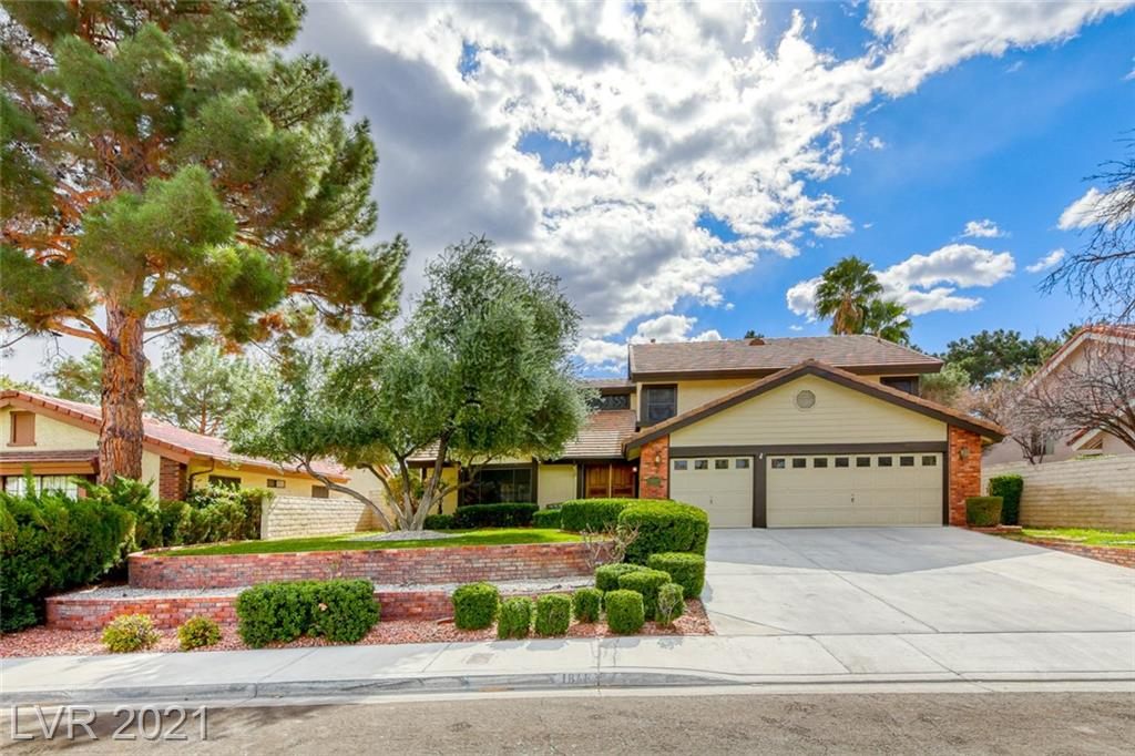 1848 Quarley Place Property Photo - Henderson, NV real estate listing