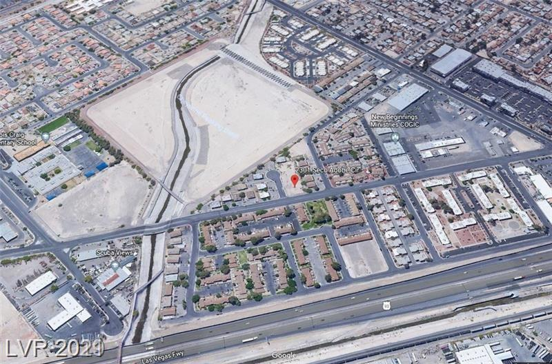 2301 Seco Adobe Circle Property Photo