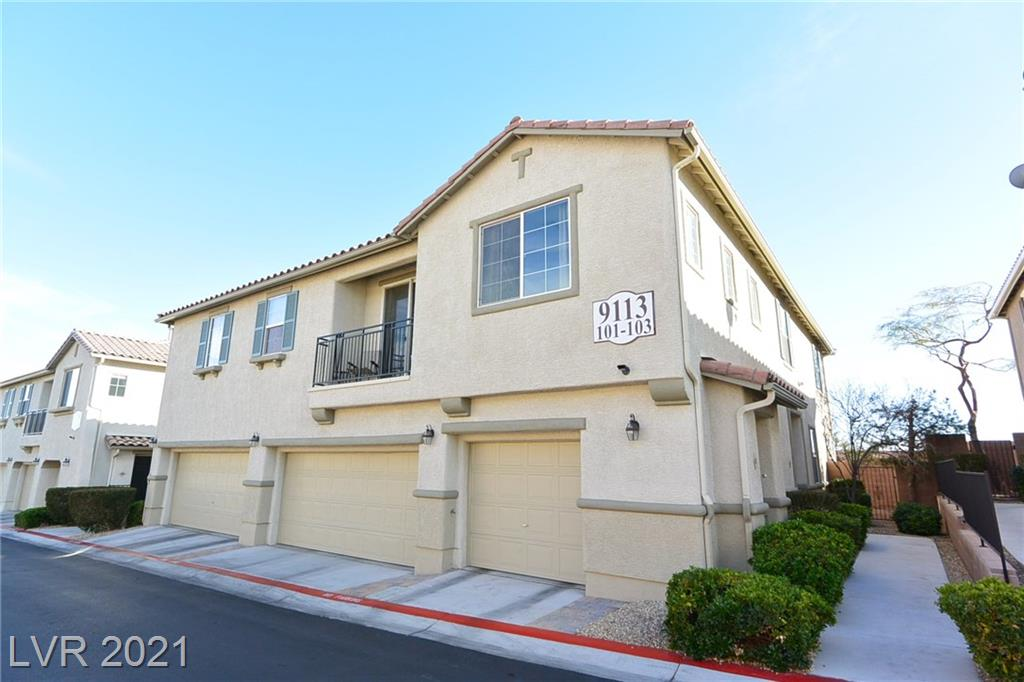 9113 Ripple Ridge Avenue #101 Property Photo