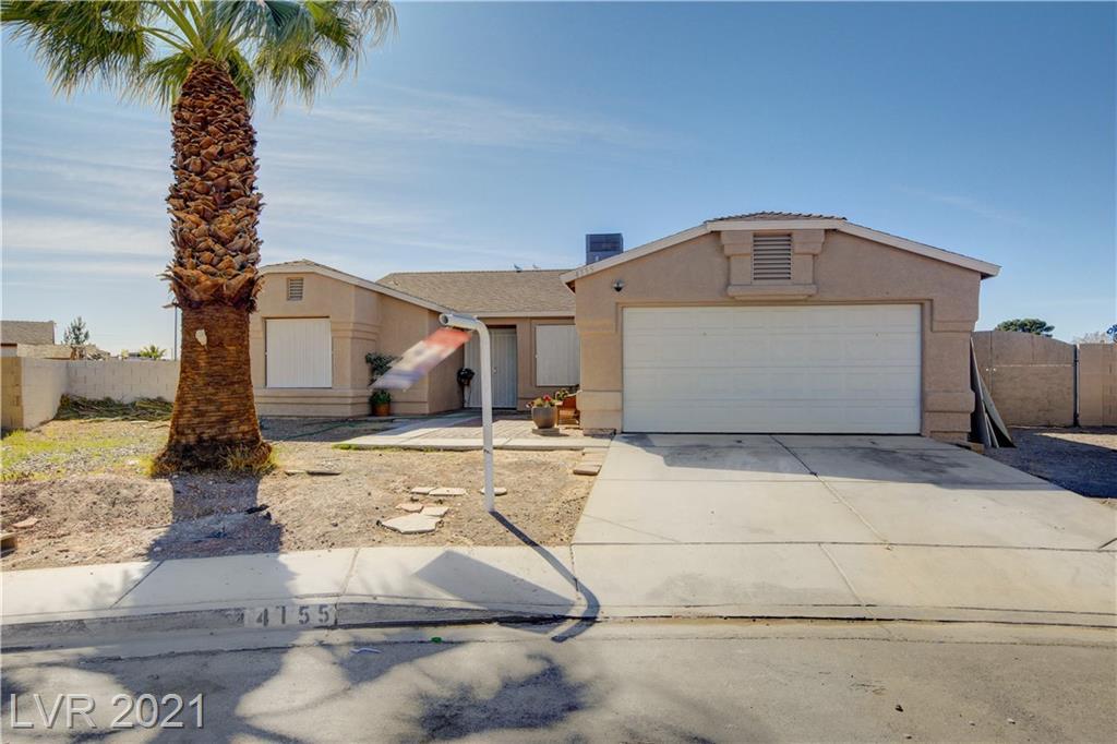 4155 Ripple River Avenue Property Photo - Las Vegas, NV real estate listing