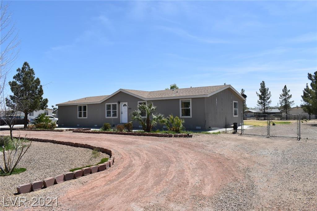 2731 Retread Road Property Photo