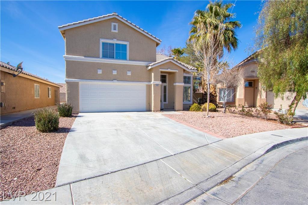 9963 Solid Lime Street Property Photo - Las Vegas, NV real estate listing
