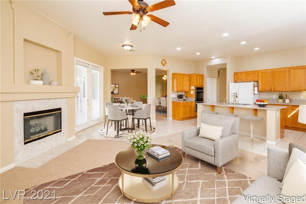 6323 Seton Hall Court Property Photo - Las Vegas, NV real estate listing