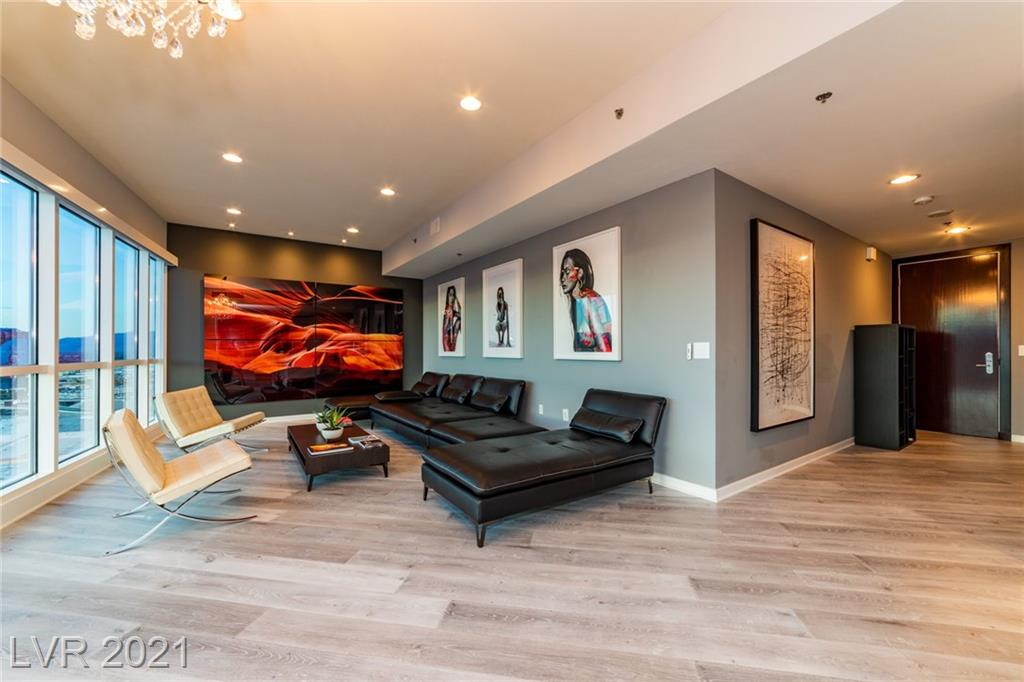 4575 Dean Martin Drive #2608 Property Photo - Las Vegas, NV real estate listing