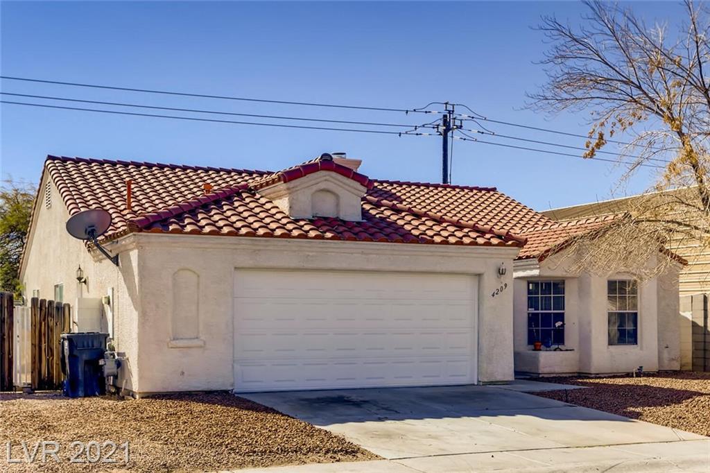 4209 Redfield Avenue Property Photo