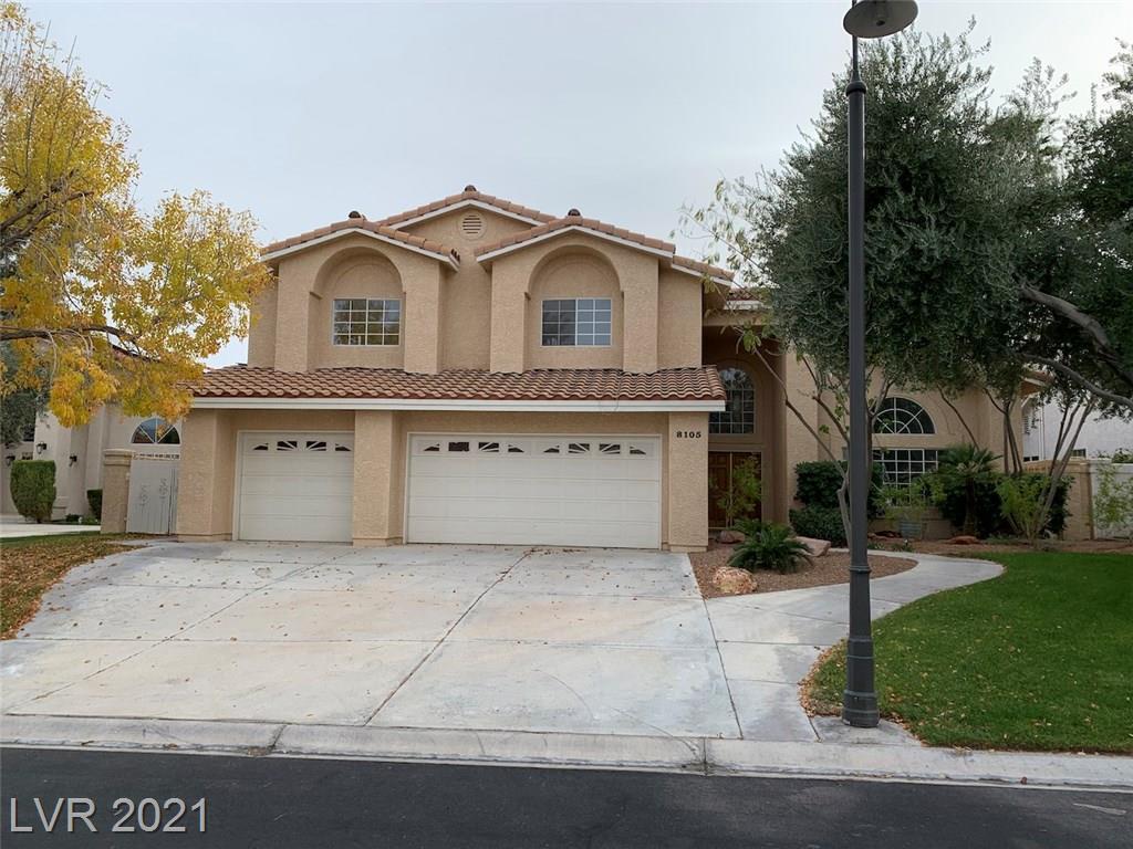 8105 Wispy Sage Way Property Photo