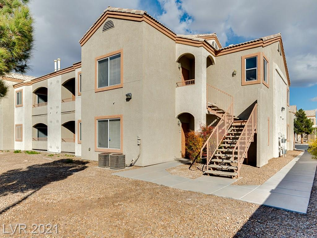 4655 Gold Dust Avenue #207 Property Photo - Las Vegas, NV real estate listing