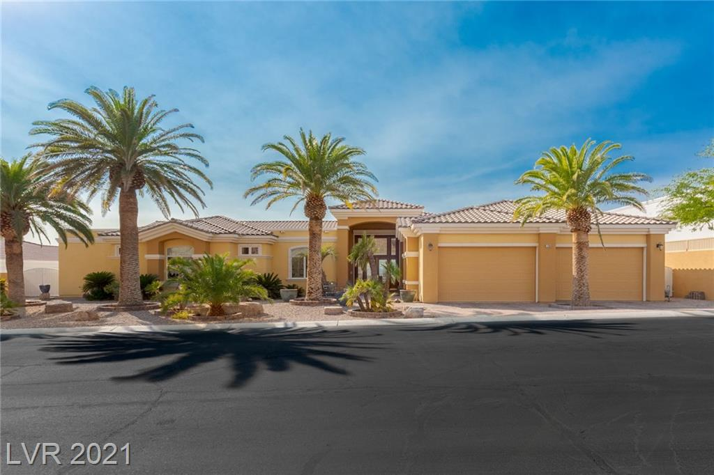 1760 Hardrock Street Property Photo - Las Vegas, NV real estate listing