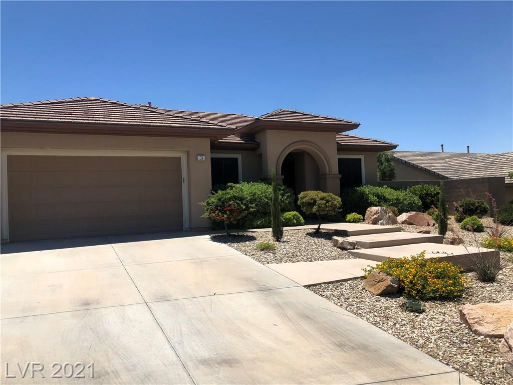31 STONEMARK Drive Property Photo - Henderson, NV real estate listing